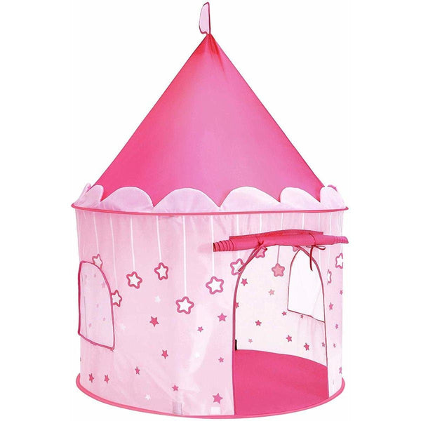 Nancy's Prinsessen Speel Tent - Speelhuis voor peuters - Indoor & Outdoor - Pop-up Speeltent
