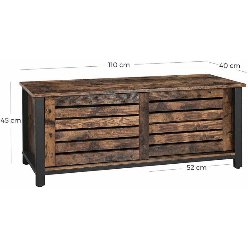 Nancy's Tv Meubel -  Tv-kast - Tv Lowboard - Tv-tafel - Tv Kast Meubel - Tv Meubels