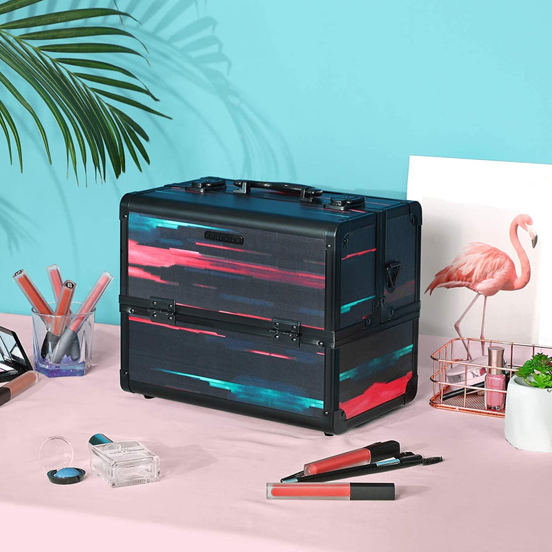 Nancy's Make-Up Koffer - Beauty Case - Make Up Organizer - Cosmetica Koffer