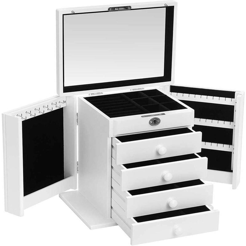 Nancy's Sieradendoos Ashley - Sieraden Organizer - Sieradendozen