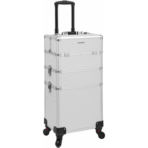 Nancy's XXL PRO Make-up Koffer - Cosmetica Trolley - Make Up Koffer