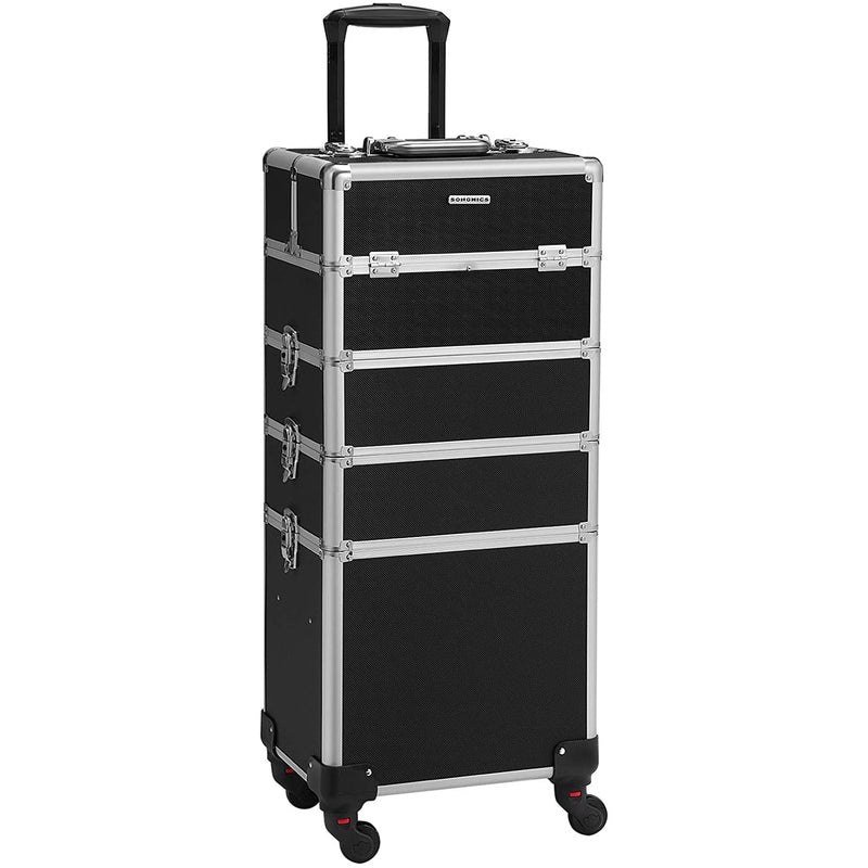 Nancy's Cosmetica Koffer - Make-up Koffer - Make-up Trolley