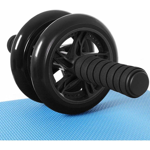 Nancy's Ab Roller Wheel - Buikspiertrainers - Ab Trainer - Voor Spieropbouw Voor Dames en Heren - Nancy HomeStore