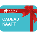 Nancy Homestore Gift Card - Cadeaukaart