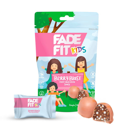 Fade Fit Kids Snacks