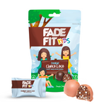Double Choco Loco Healthy Kids Snacks (10 Snack Packs)