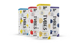 Greek Yogurt Variety Tubes - 4 Boxes