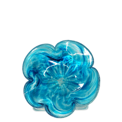Clematis Paperweight
