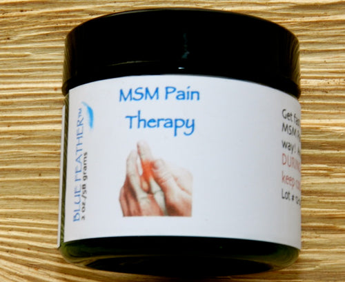 Pain Therapy Cream +