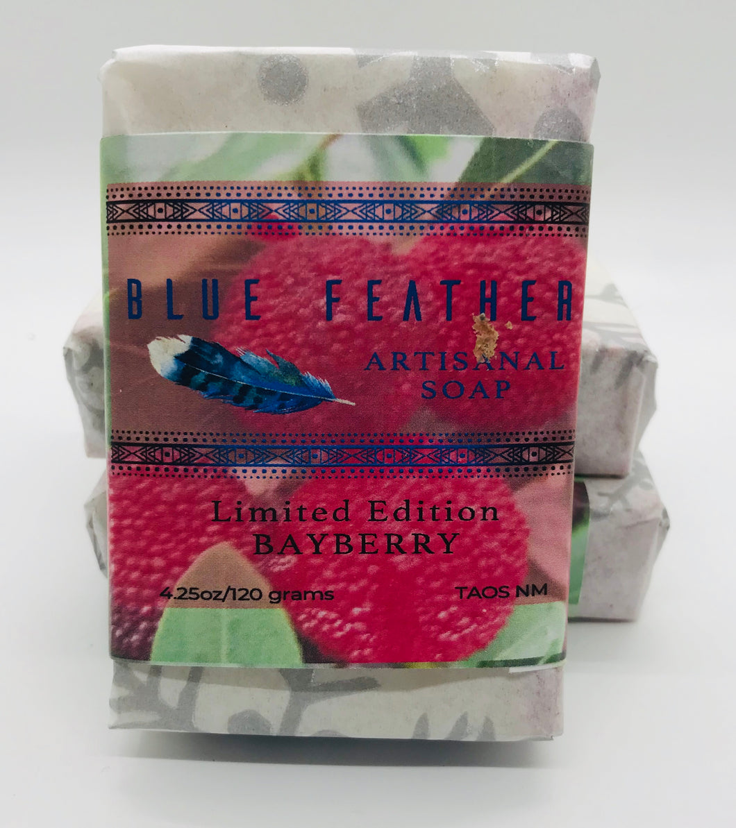 Bayberry Handmade Soap