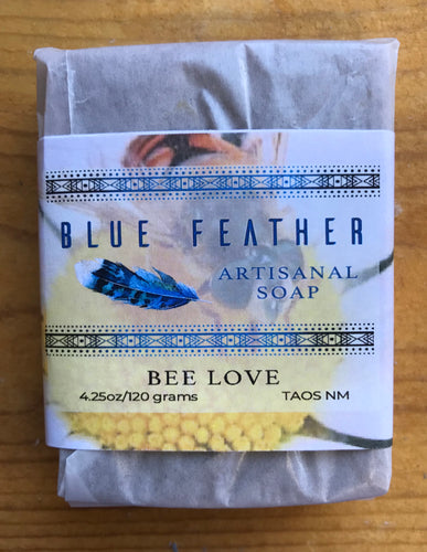 Bee Love Bar Soap