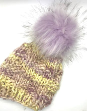Load image into Gallery viewer, Cordiento Baby Manos Merino Beanie