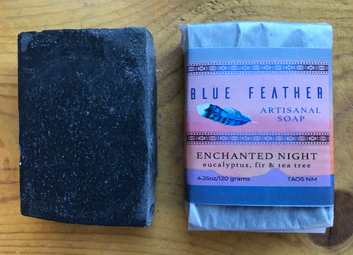 Enchanted Night Handmade Bar Soap