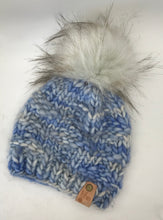Load image into Gallery viewer, Mykonos Baby Manos Merino Beanie