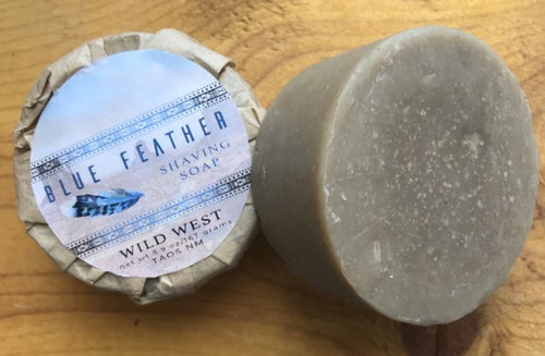 Goat's Milk Shaving Soap