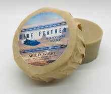 Load image into Gallery viewer, Goat's Milk Shaving Soap