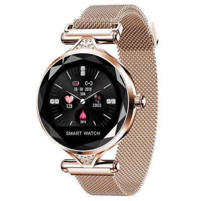 HL Emerald Smart Watch for Android and iPhone Women - Houzland