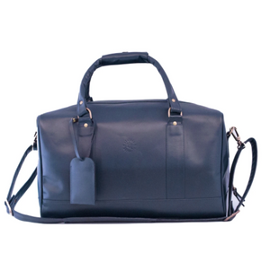 DUFFLE BAG AZUL