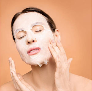 Beauty Face Masks Common Mistakes