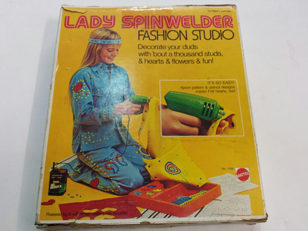 Lady Spinwelder Fashion Studio