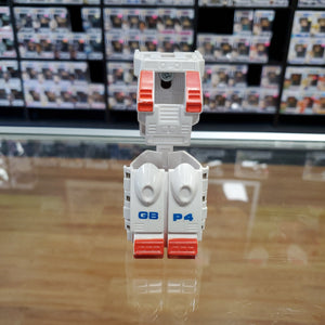 GOBOTS POWER SUIT GB-4