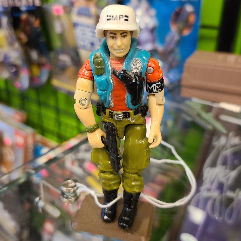 Hasbro G.I. Joe Law
