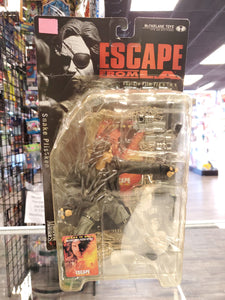Mcfarlane Toys Escape from L.A. Snake Plissken