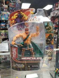 Hasbro Marvel Legends Hercules