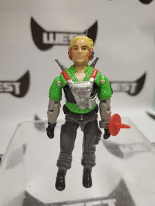 Hasbro G.I. Joe Psyche Out