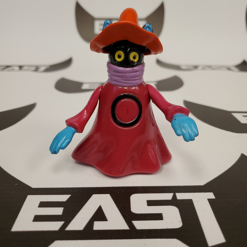 MATTEL MASTERS OF THE UNIVERSE- ORKO
