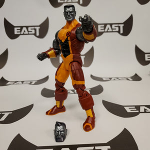 MARVEL LEGENDS WARLOCK WAVE- COLOSSUS