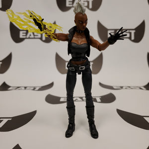 MARVEL LEGENDS APOCOLYPSE WAVE- STORM