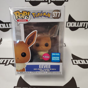 FUNKO POP! POKEMON- EEVEE