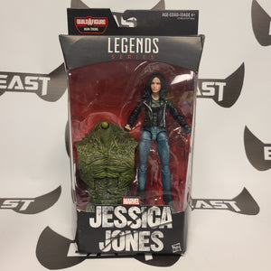 Hasbro Marvel Legends Netflix Jessica Jones
