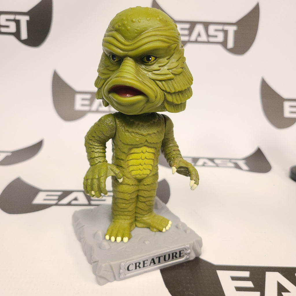 Funko Wacky Woblers creature from the black lagoon Bobblehead