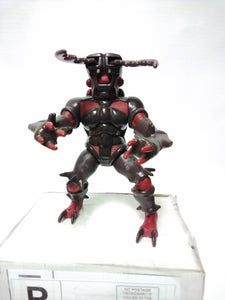 BANDAI Mighty Morphin Power Rangers Stag Beetle
