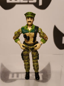 Hasbro G.I. Joe Leather Neck