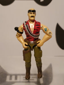 Hasbro G.I. Joe Gung-Ho Battle Corps