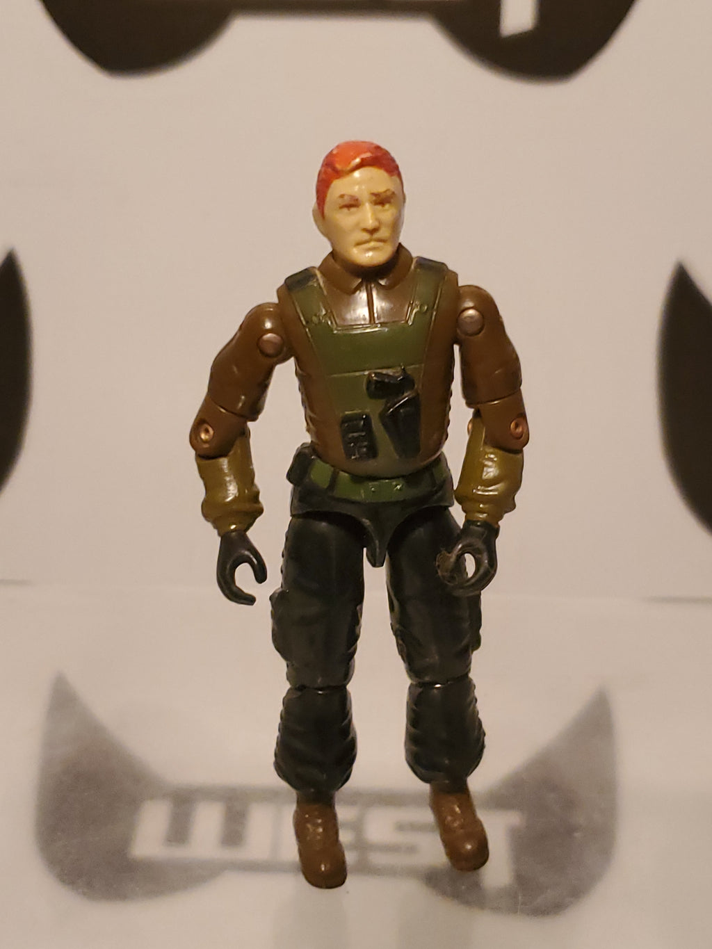 Hasbro G.I. Joe Thunder