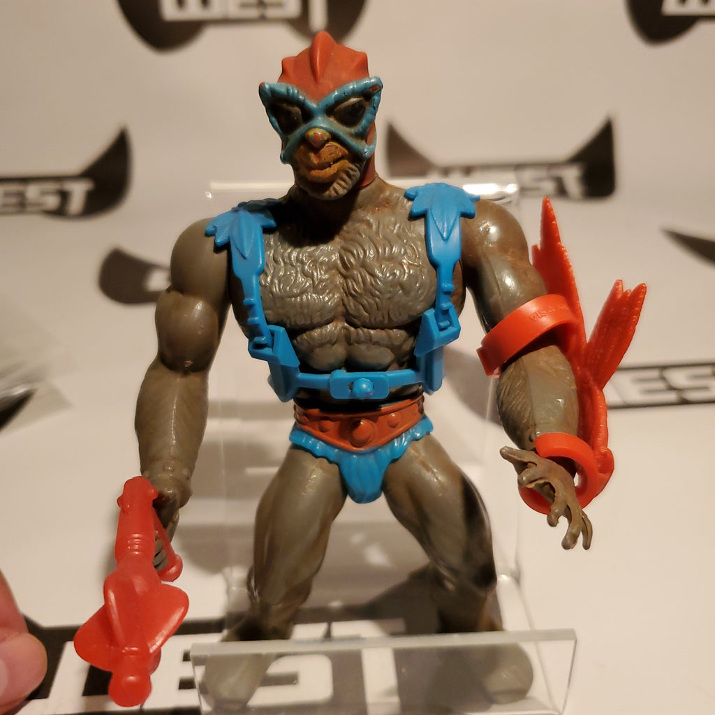 Mattel Masters of the Universe Stratos