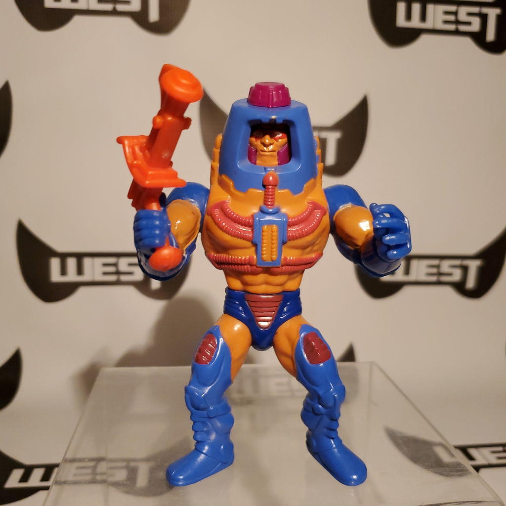 Mattel Masters of the Universe Man-E-Faces