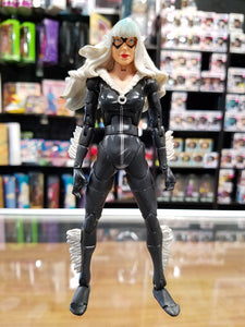 ToyBiz Marvel Legends Sinister 6 Black Cat
