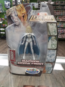 HASBRO Marvel Legends Diamond Emma Frost (Toys R Us Exclusive, 2006)