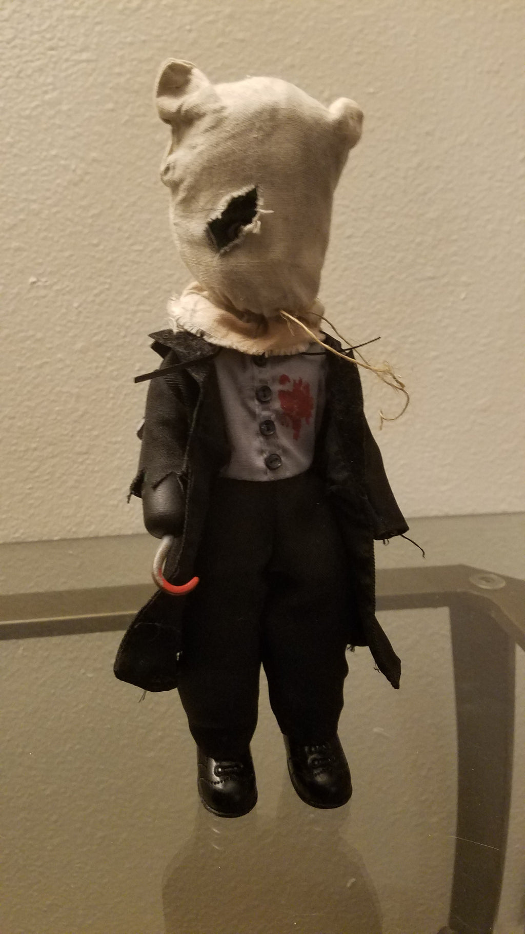 MEZCO Living Dead Dolls Series 8 Angus Littlerot