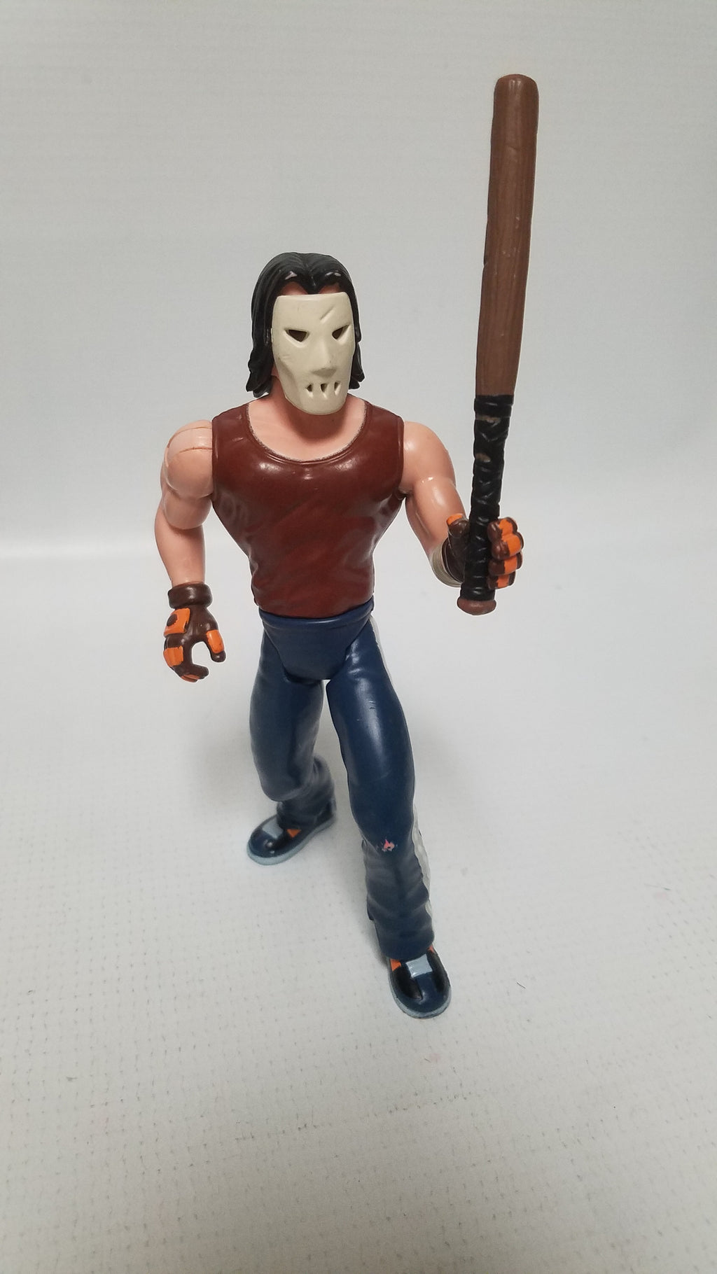PLAYMATES TMNT Casey Jones (2003)
