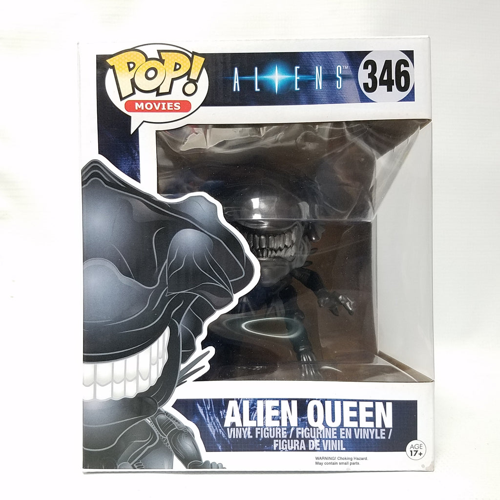 Funko Pop! Movies Aliens 346 Alien Queen