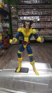 HASBRO Marvel Legends Wolverine (TRU Exclusive Two-Pack Version)