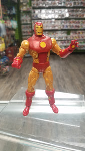 HASBRO Marvel Legends Epic Heroes Neo-Classic Iron Man (2012)