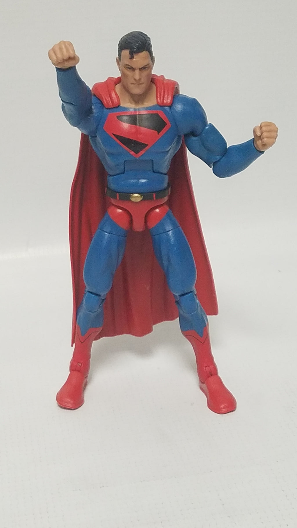 MATTEL DC Multiverse Kingdom Come Superman, Lobo CAC Wave