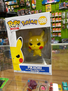 Funko POP! Pokemon Pikachu 598